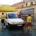 Car wash 2011
